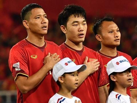 'Tuyen Viet Nam se thang Campuchia va gap Thai Lan o chung ket' hinh anh
