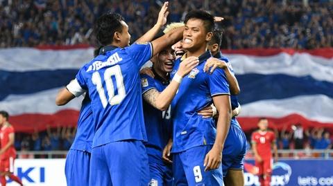 Thai Lan nhan gap doi tien thuong cho cu 'hat-trick vo dich' AFF Cup hinh anh