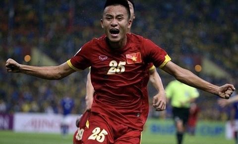 Tuyen thu Vo Huy Toan: 'Suc ep tu CDV Malaysia rat khung khiep' hinh anh