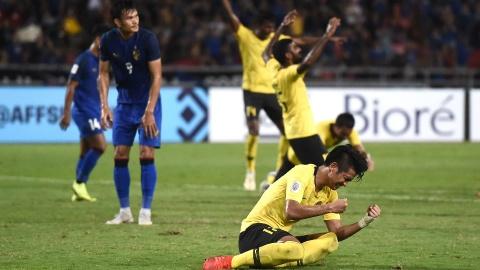 'Malaysia o chung ket AFF Cup se co bo mat hoan toan khac' hinh anh 1