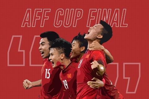 Tuyển Việt Nam nhận lời chúc chiến thắng từ các HLV, cựu cầu thủ