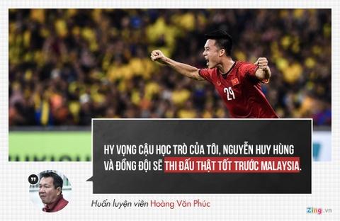 Tuyen Viet Nam nhan loi chuc chien thang tu cac HLV, cuu cau thu hinh anh 3