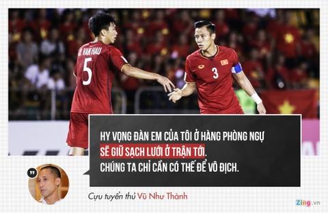 Tuyen Viet Nam nhan loi chuc chien thang tu cac HLV, cuu cau thu hinh anh 4