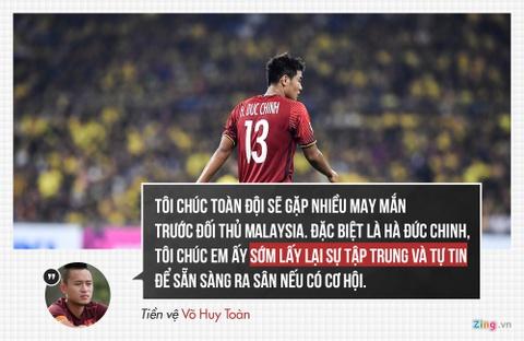 Tuyen Viet Nam nhan loi chuc chien thang tu cac HLV, cuu cau thu hinh anh 8