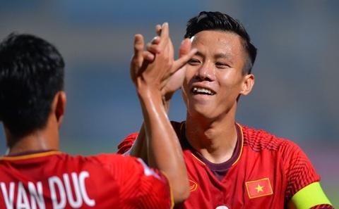 Fox Sports: Que Ngoc Hai co phong do hoan toan khac o AFF Cup 2018 hinh anh