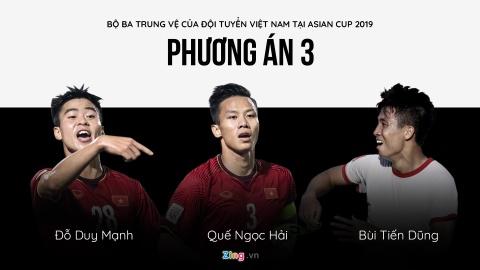 Trung ve Dinh Trong vang mat, HLV Park se xoay xo ra sao o Asian Cup? hinh anh 4