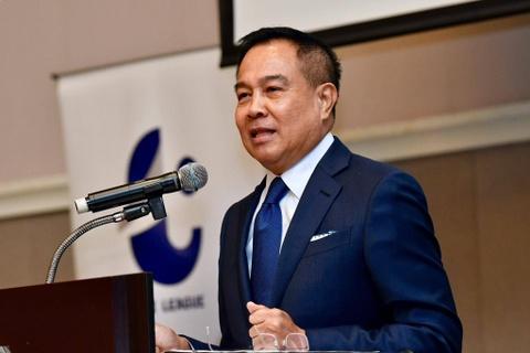 Chu tich LDBD Thai Lan: 'Doi tuyen phai go the dien o Asian Cup' hinh anh