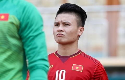 Fox Sports: Asian Cup la buoc dem de Quang Hai ra nuoc ngoai thi dau hinh anh