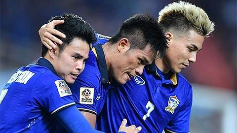 Tuyen Thai Lan bo nhiem chuyen gia tung lam viec o World Cup hinh anh