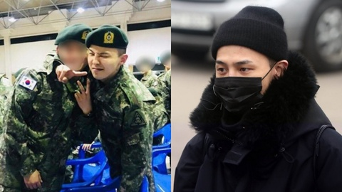 G-Dragon loat sao giai tri Han Quoc se xuat ngu trong nam 2019 hinh anh