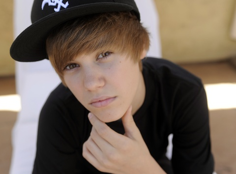 Never Say Never - Justin Bieber ft Jaden Smith hinh anh