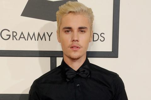 Boyfriend - Justin Bieber hinh anh