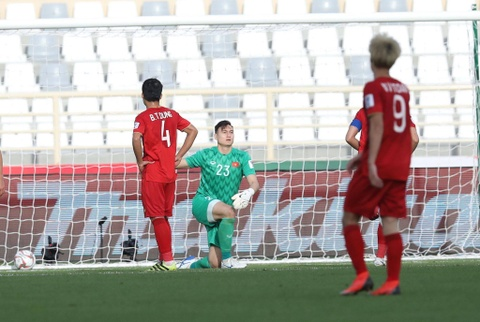 Van Toan - tien dao co nhiem vu tao dot bien o Asian Cup hinh anh 3