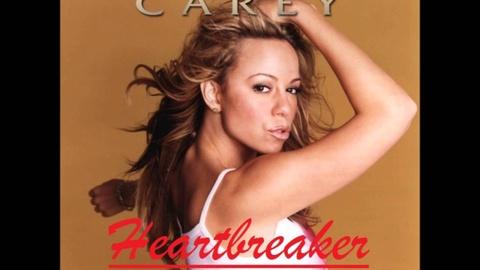 Heartbreaker - Mariah Carey ft Jay-Z hinh anh