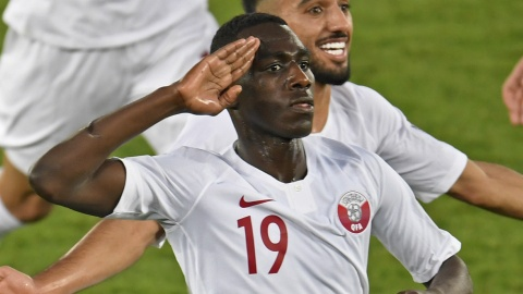 Doi tuyen Qatar va nhung ky luc tai Asian Cup hinh anh