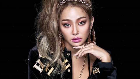 Ca khuc Just Stay - Hyolyn hinh anh
