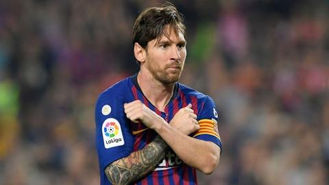 Chủ tịch La Liga: 'Messi là cầu thủ quan trọng nhất lịch sử giải đấu'