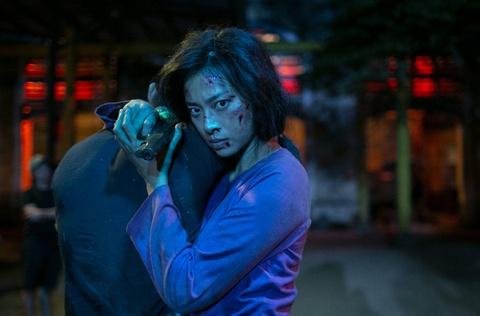 'Hai Phuong': Phim hanh dong lieu cao co pha duoc loi nguyen phong ve? hinh anh 4