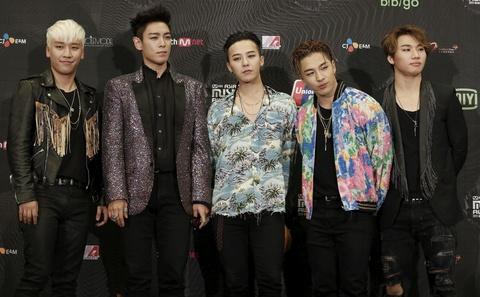Kpop sau 10 nam: SNSD chi con danh xung, Big Bang tam roi dinh cao hinh anh 4
