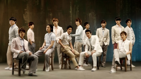 Kpop sau 10 nam: SNSD chi con danh xung, Big Bang tam roi dinh cao hinh anh 5