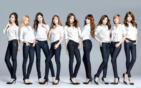 Kpop sau 10 nam: SNSD chi con danh xung, Big Bang tam roi dinh cao hinh anh 7