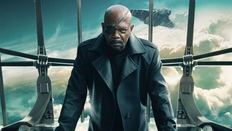 'Nick Fury' Samuel L. Jackson - tu vung bun nghien ngap den 13 ty USD hinh anh 3