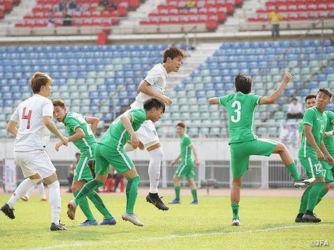 Xac dinh 16 doi du vong chung ket U23 chau A 2020 hinh anh 9