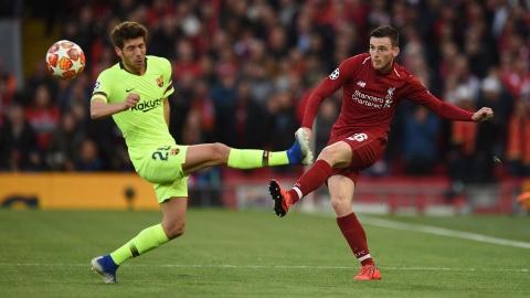 Messi, Moura dan dau doi hinh tieu bieu ban ket Champions League hinh anh 5