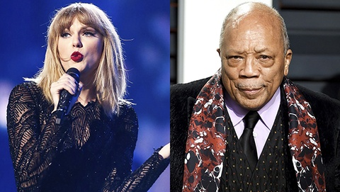 Tai sao nhieu huyen thoai am nhac khong ua Taylor Swift? hinh anh 1