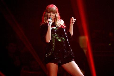Tai sao nhieu huyen thoai am nhac khong ua Taylor Swift? hinh anh 4