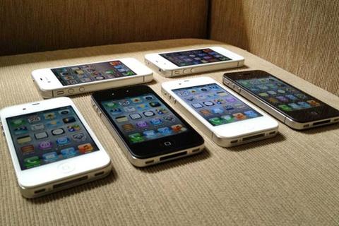 No ro dich vu la 'mua giup' iPhone, iPad cu hinh anh