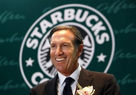 Giai ma bi quyet thanh cong cua Starbucks hinh anh