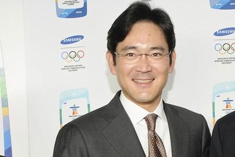 Nguoi thua ke Samsung lam bai test thuong truong ra sao? hinh anh