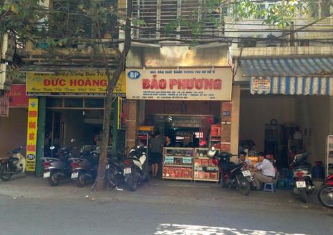 Het trung thu, banh Bao Phuong lam gi? hinh anh