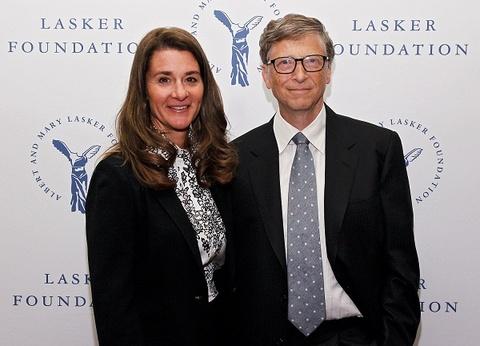 Buc thu Bill Gates va 3 muc tieu cao ca cuoi doi hinh anh