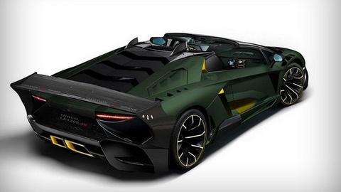 Lamborghini Aventador LP1200-4R: Sieu manh, sieu dat hinh anh