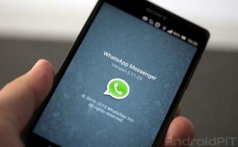 WhatsApp kiem tien ra sao? hinh anh