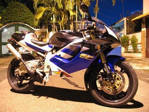 Suzuki RGV Gamma 250 SP - 210 trieu dong va 210 km/h hinh anh