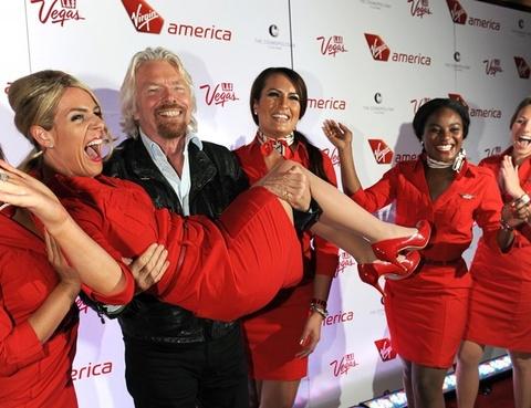Nhung cau noi bat hu cua ty phu Richard Branson hinh anh