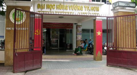 Dai gia Dang Thanh Tam va 50 ty o dai hoc Hung Vuong hinh anh