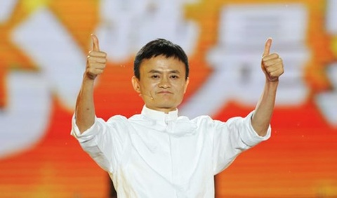 Chien luoc hau IPO cua Jack Ma hinh anh