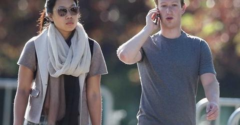 Ong chu Facebook tang 25 trieu USD chong lai dich Ebola hinh anh