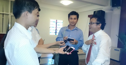 Dang Thanh Tam: 'Neu NH doi no het thi chung toi da pha san' hinh anh