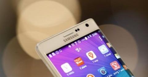 Loi nhuan Samsung sut tham gan 40% hinh anh