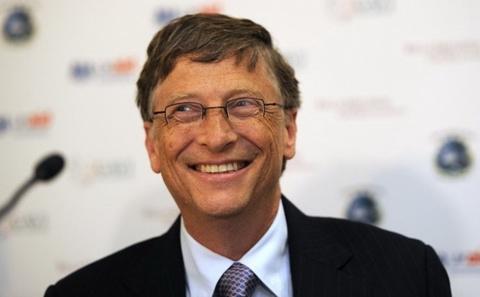 Vo chong Bill Gates 'dat cuoc vao tuong lai' hinh anh