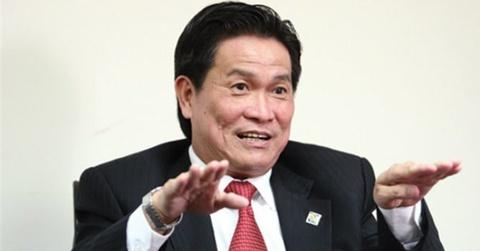 'De che' mia duong cua ong Dang Van Thanh manh co nao? hinh anh