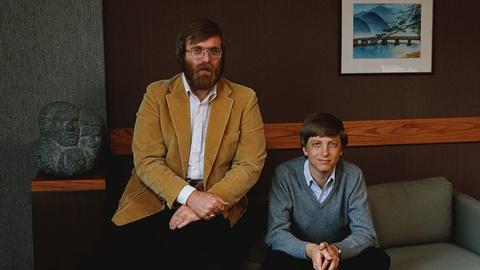 Dau la co may phi thuong cua Bill Gates, Steve Jobs? hinh anh