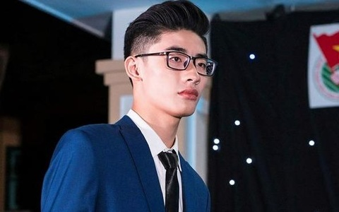Nam sinh Ha Noi hat rap to tinh bang cong thuc hoa hoc hinh anh