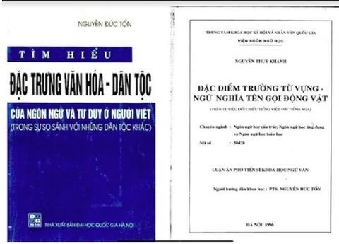 Pho thu tuong yeu cau lam ro nghi van dao van cua GS Nguyen Duc Ton hinh anh