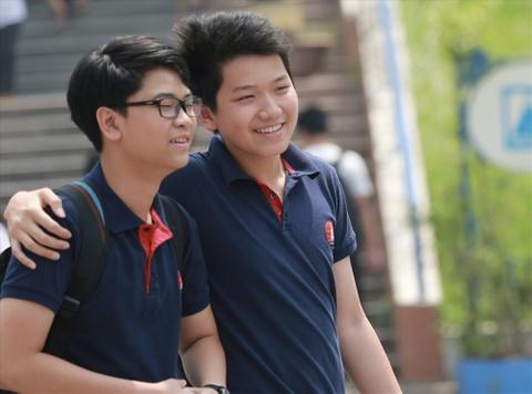 Diem chuan 2018 cua DH Cong nghe Thong tin TP.HCM hinh anh